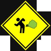 Peidorento PLUS icon