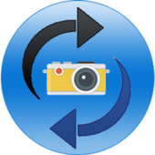 Recovey facbook Photo Guide icon