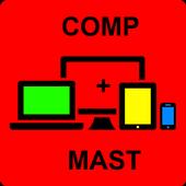 Компьютерный сервис CompMast icon