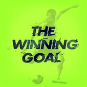 The Winning goal Atom Theme icon