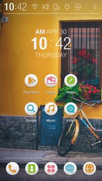 Yellow Bicycle screenshot 1