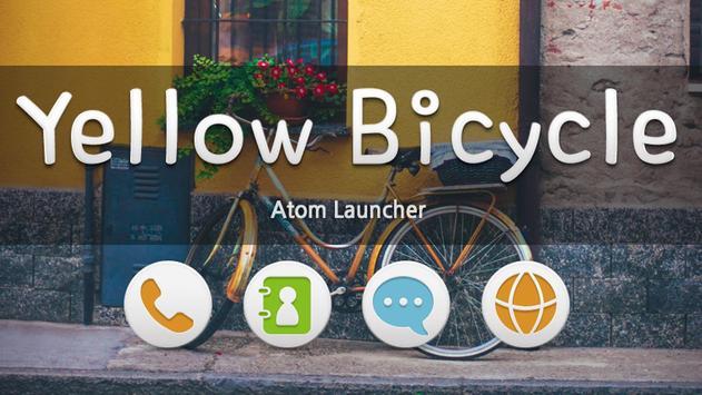 Yellow Bicycle screenshot 7