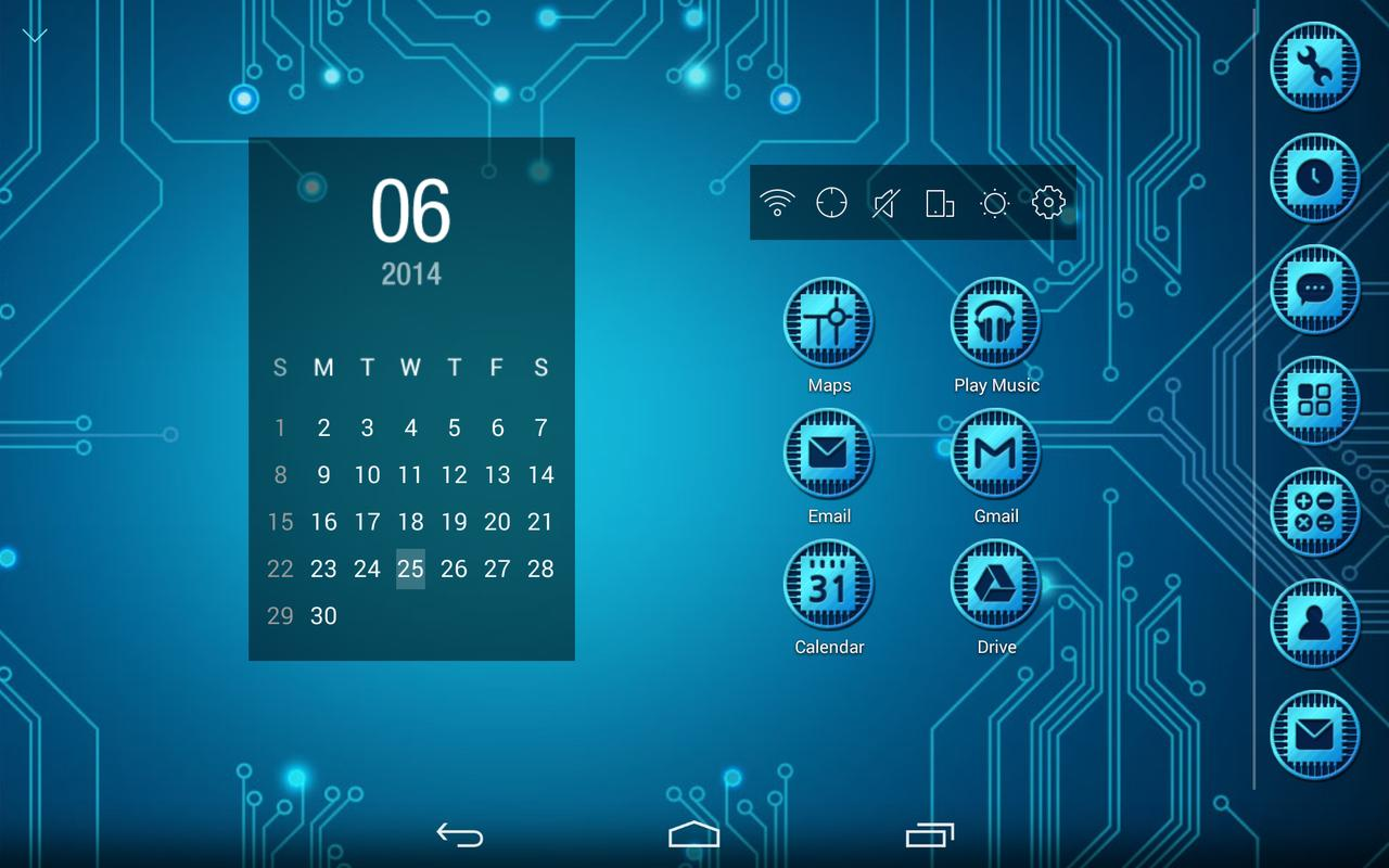high tech for android apk download