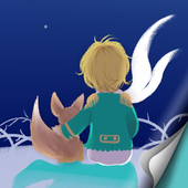 The Little Prince Atom (free) icon