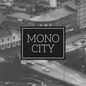 Mono City Atom Theme icon