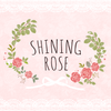 Shining Rose Atom Theme icon