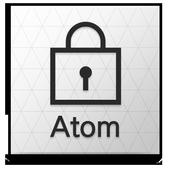 Atom Locker icon