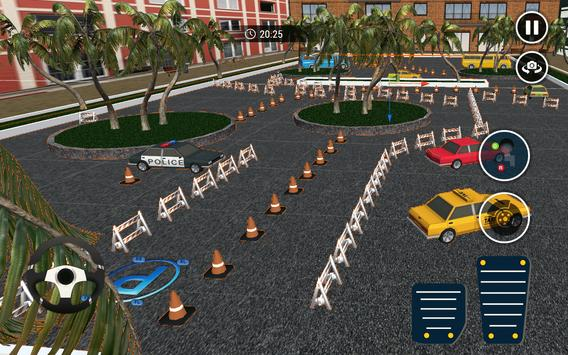 Car Parking Mania: Parking Games screenshot 9
