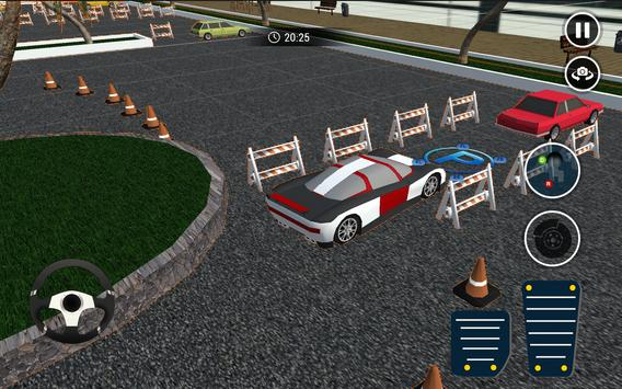 Car Parking Mania: Parking Games screenshot 10