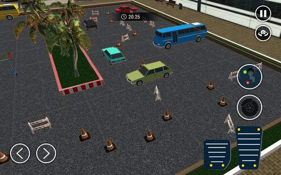 Car Parking Mania: Parking Games screenshot 12