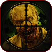 Last Day Zombie Shooter icon