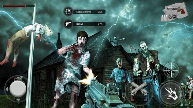 Last Day Zombie Shooter screenshot 10