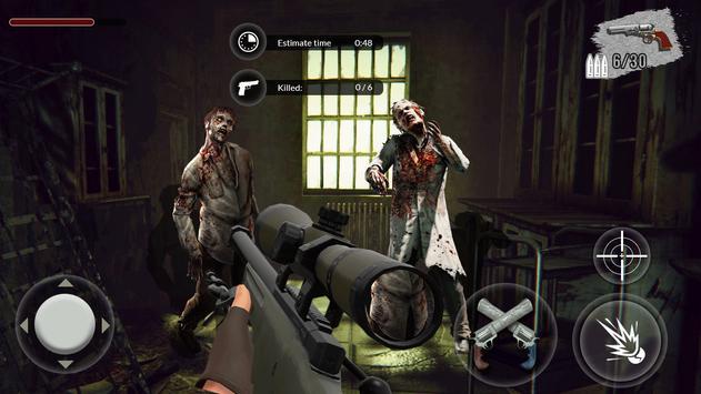 Last Day Zombie Shooter screenshot 11