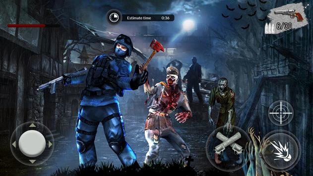 Last Day Zombie Shooter screenshot 4