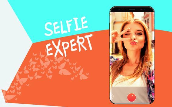 Beauty Makeup Camera Selfie Maker 2018 screenshot 13