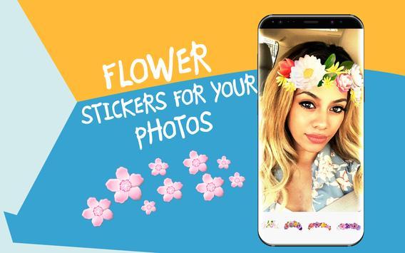 Beauty Makeup Camera Selfie Maker 2018 screenshot 11