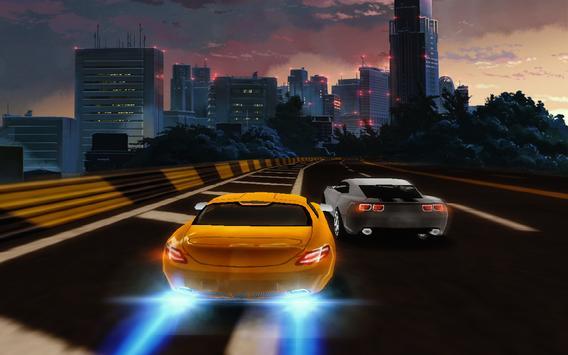 Turbo Car Drift Racing : Real Speed Car Racing poster