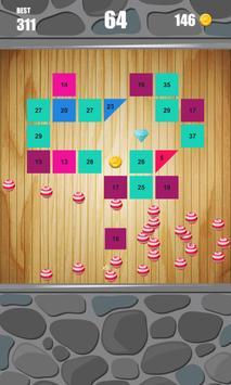 Ballz Legend screenshot 4