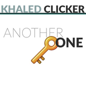 Khaled Clicker (Another One) icon