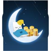 꿈꾸는문상 - 문상생성기 앱테크 icon
