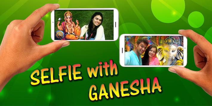 Selfie with Ganesha apk screenshot