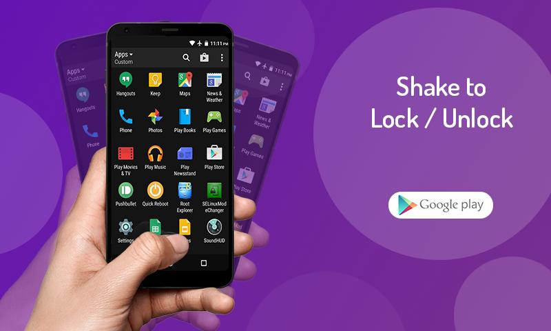 Touch Screen Lock/Unlock for Android - APK Download