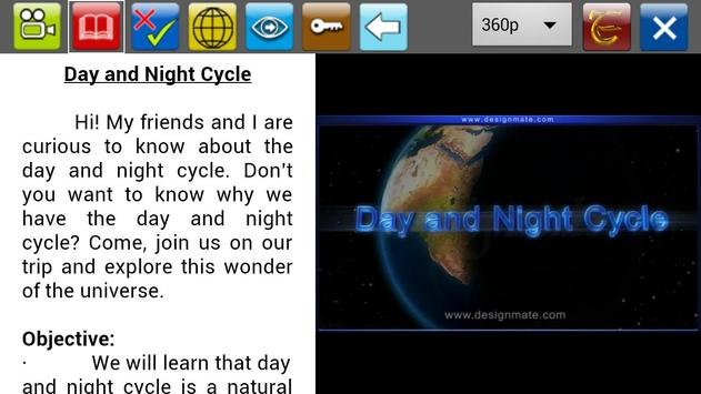 Day and Night Cycle poster