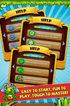 Froggy Jump 2 - Bouncy Time HD screenshot 11