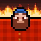 Timberman icon