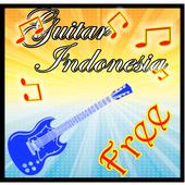 Guitar Indonesia icon