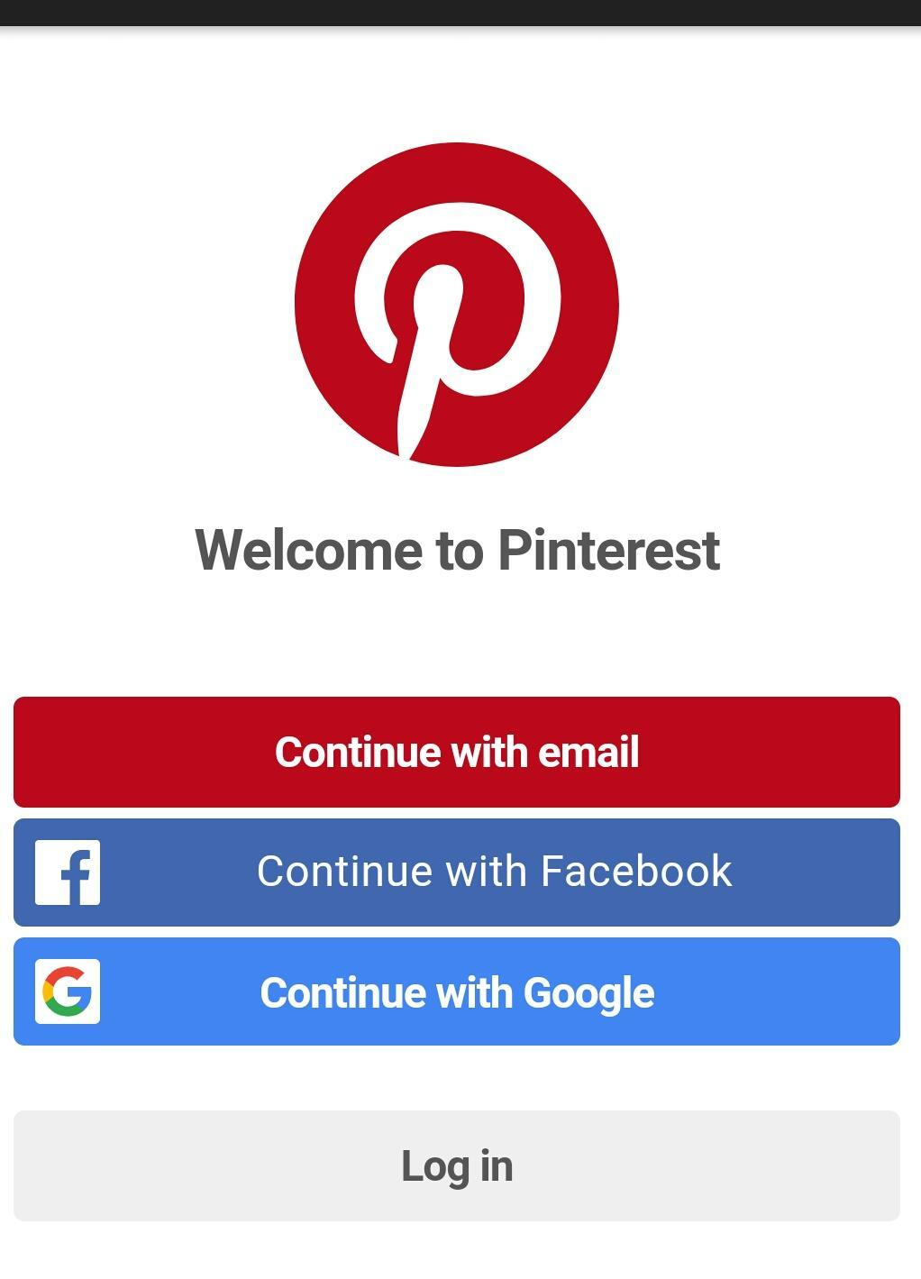 Pinterest lite & fast for Android   APK Download