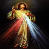 Divine Mercy Alert icon