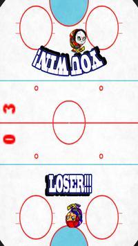 Ice Hockey Rage - Championship apk screenshot