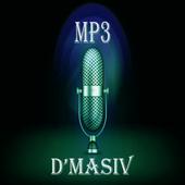 Lagu D'masiv Lengkap icon