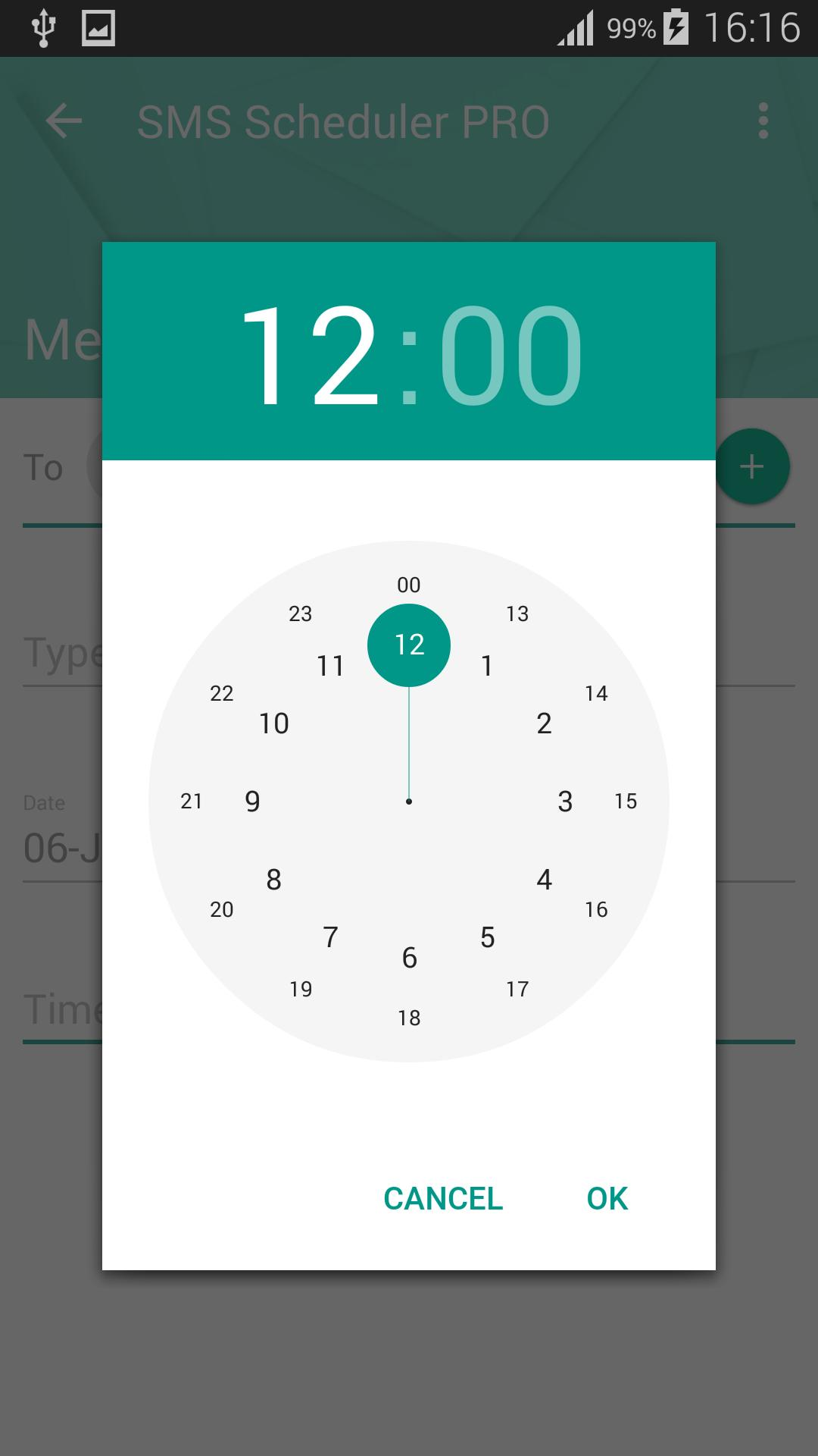 SMS Scheduler PRO for Android - APK Download