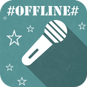 Karaoke Offline Indonesia icon