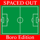 Spaced Out: Middlesbrough FREE icon