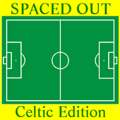 Spaced Out (Celtic Free) icon