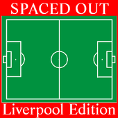 Spaced Out (Liverpool FREE) icon
