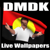 DMDK Live Wallpapers icon