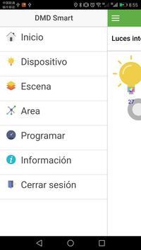 DMD Smart screenshot 2