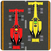 Tap tap Racer icon
