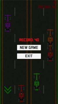 Tap tap Racer poster