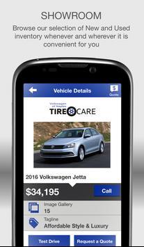 Volkswagen of Naples screenshot 2