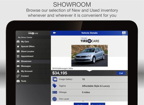 Volkswagen of Naples screenshot 7