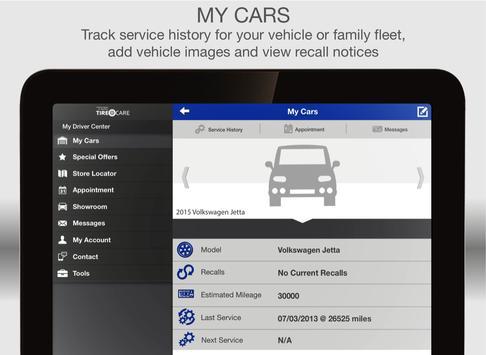 Volkswagen of Naples screenshot 6