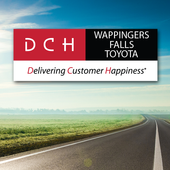 DCH Wappingers Falls Toyota icon