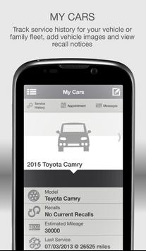 DCH Wappingers Falls Toyota apk screenshot