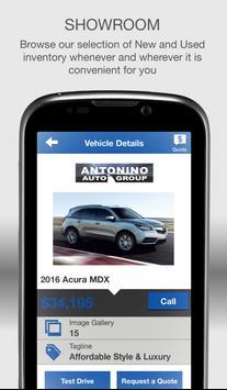 Antonino Auto Group screenshot 2