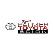 Ernie Palmer Toyota icon